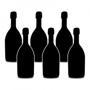 Par 6 bouteilles